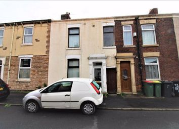 Thumbnail 3 bed terraced house for sale in Inkerman Street, Ashton-On-Ribble, Preston