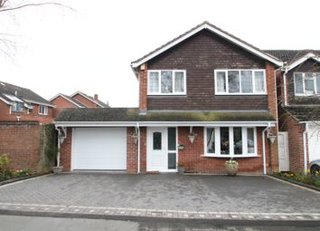 4 bed detached house for sale in Bishops Cleeve, Austrey, Atherstone CV9