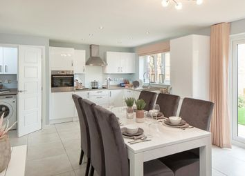"Thumbnail 4 bedroom detached house for sale in ""Chesham"" at Beachley Road, Sedbury, Chepstow"