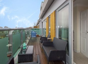 Thumbnail 1 bed flat for sale in Evan Cook Close, London, London