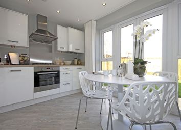"""Thumbnail 4 bedroom detached house for sale in """"Ashtree"""" at Clinton Avenue, Luton"""