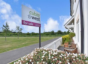 Thumbnail 4 bedroom link-detached house for sale in Meadow Drive, Henfield, West Sussex