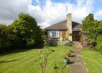 Thumbnail 3 bed detached bungalow for sale in Brickhill Road, Wellingborough