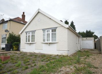 Thumbnail 3 bed detached bungalow for sale in Charles Avenue, Thorpe St Andrew, Norwich