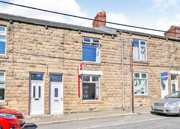 Thumbnail 2 bed terraced house for sale in South Cleatlam, Winston, Darlington, Co Durham