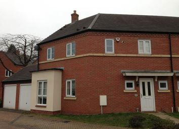 Thumbnail 3 bedroom property to rent in Brambling Road, Edgbaston, Birmingham