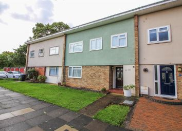 The Chantry, Harlow CM20. 3 bed terraced house for sale