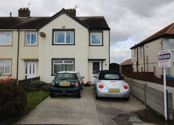 Thumbnail 3 bed semi-detached house for sale in Melbourne Avenue, Fleetwood