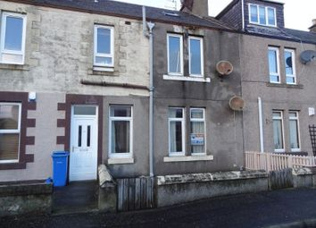 Thumbnail 2 bed flat to rent in Whyterose Terrace, Methil, Fife