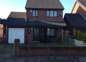 Thumbnail 3 bed detached house to rent in City Road, Wigan