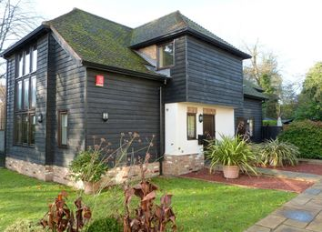 Thumbnail 2 bedroom semi-detached house for sale in The Lodge, Rickmansworth Road, Harefield, Middlesex