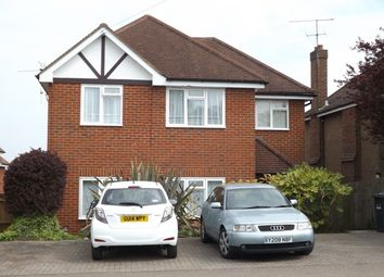 Thumbnail 1 bed flat to rent in Chasewell, East Grinstead