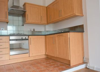 Thumbnail 3 bed flat to rent in Tudor Road, London