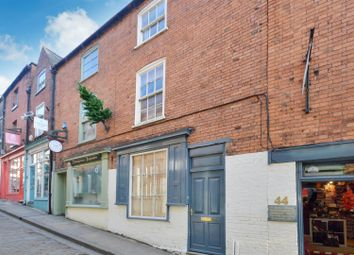 Thumbnail 3 bed flat to rent in Steep Hill, Lincoln