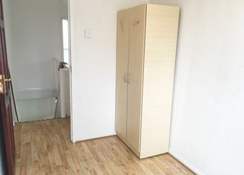 Thumbnail Room to rent in Dowler House, London