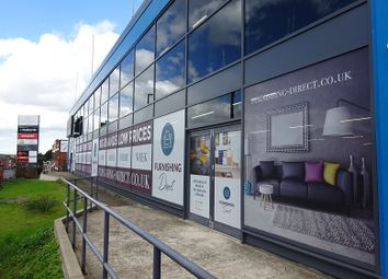 Thumbnail Leisure/hospitality to let in Unit A, Sovereign Park, 184 Nottingham Road, Basford, Nottingham