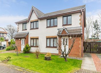 3 bed semi-detached house for sale in Guardwell Crescent, Liberton, Edinburgh EH17