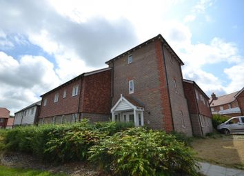 Thumbnail 2 bed flat to rent in Splice Lane, Hailsham