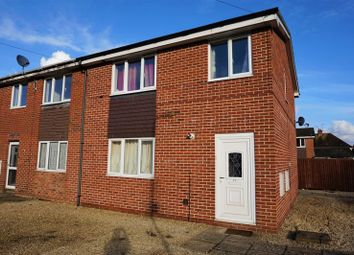Thumbnail 7 bed property for sale in Western End, Newbury