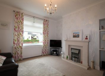 Thumbnail 3 bed semi-detached house for sale in Firhill Avenue, Airdrie, North Lanarkshire