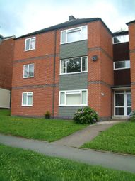 Thumbnail 2 bed flat to rent in Oldford Rise, Welshpool, Powys