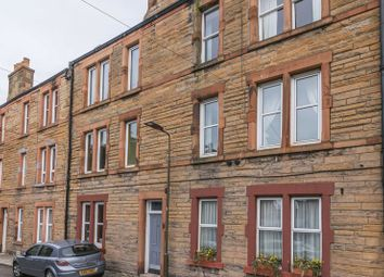 Thumbnail 2 bed flat for sale in 10c Downie Place, Musselburgh, East Lothian
