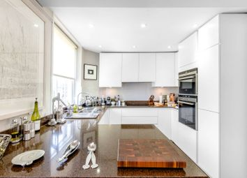 Thumbnail 2 bedroom flat for sale in Parkhill Road, Belsize Park