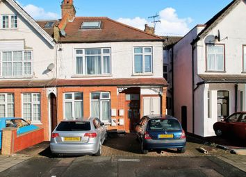 Thumbnail 1 bed flat for sale in Welldon Crescent, Harrow-On-The-Hill, Harrow