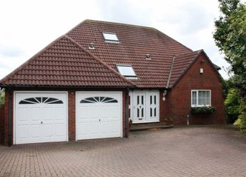 Thumbnail 6 bed detached house for sale in Valerian Court, Ashington