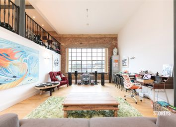 Thumbnail 2 bed flat to rent in Shepherdess Place, Shoreditch, London