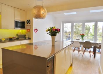 Thumbnail 3 bed semi-detached house for sale in Maurice Way, Marlborough, Wiltshire