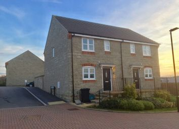 Thumbnail 3 bed semi-detached house to rent in Sneyd Wood Road, Cinderford
