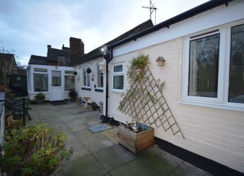 Thumbnail 2 bed bungalow for sale in High Street, Madeley, Telford