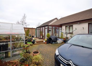 Thumbnail 3 bed semi-detached bungalow for sale in Mill Road, Kilbirnie, North Ayrshire
