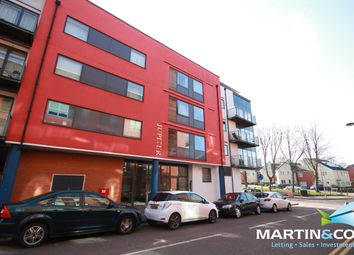Thumbnail 1 bed flat to rent in Ulysses, Sherborne Street, Birmingham