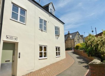 Thumbnail 1 bed flat for sale in Swan Lane, Stroud, Gloucestershire