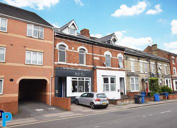 Thumbnail 3 bed flat to rent in Curzon Street, Derby