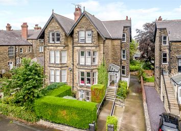 Thumbnail 12 bedroom semi-detached house for sale in Park Road, Harrogate, North Yorkshire