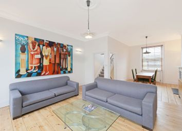 Thumbnail 4 bedroom flat to rent in Ledbury Road, London