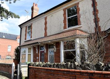 Thumbnail 2 bed terraced house for sale in Infirmary Walk, Worcester, Worcestershire