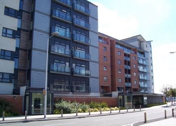 Thumbnail 1 bed flat to rent in Altamar, Kings Road, Swansea.
