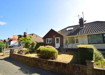 2 bed semi-detached house for sale in Brookside, Polegate, East Sussex BN26