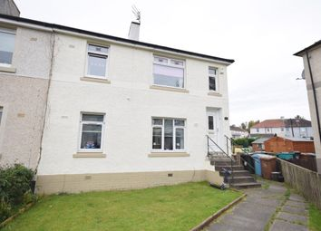 Thumbnail 2 bed flat for sale in Millfield Avenue, Motherwell
