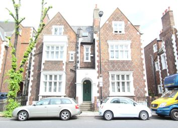 Thumbnail 1 bed flat to rent in Henry Dickens Court, St. Anns Road, London