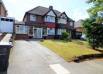 4 bed semi-detached house for sale in Lindale Avenue, Hodge Hill, Birmingham B36