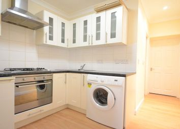 Thumbnail 1 bed maisonette to rent in Winchester Road, Basingstoke