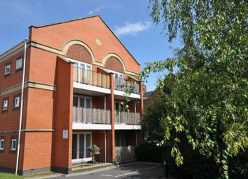 Thumbnail 4 bed flat for sale in Grants Yard, Burton-On-Trent