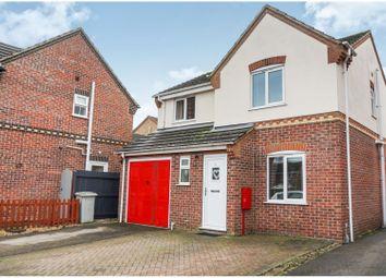 Thumbnail 3 bed detached house for sale in Lodington Court, Horncastle