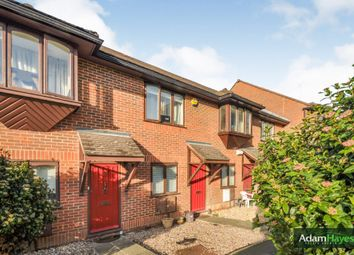 2 bed terraced house for sale in Avenue Road, North Finchley N12