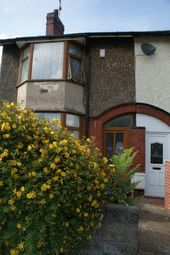 Thumbnail 2 bedroom terraced house to rent in Ashburton Street, Cobridge, Stoke-On-Trent